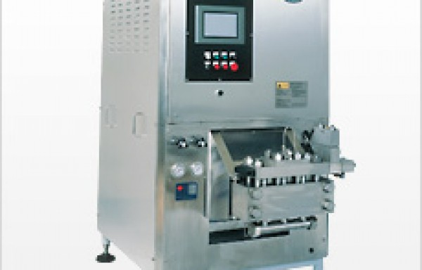 Reciprocating Pump type Homogenizer